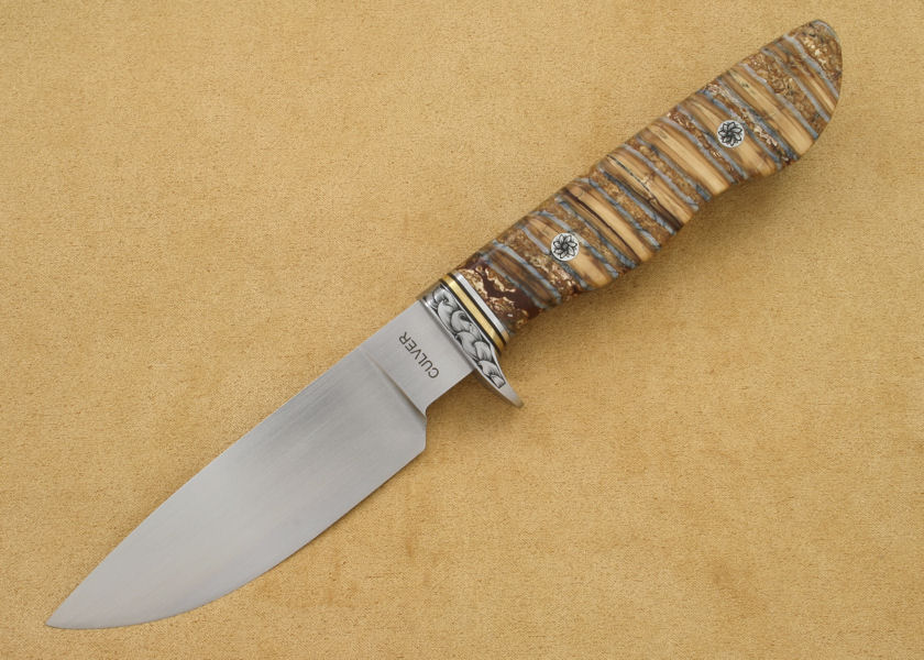 Culver Knives: Hunting Knife Gallery